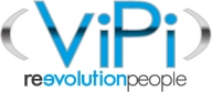 ViPi Project logo