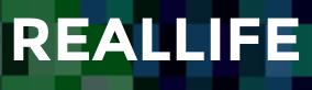 RealLife project logo