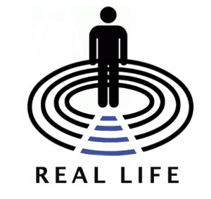 RealLife project logo
